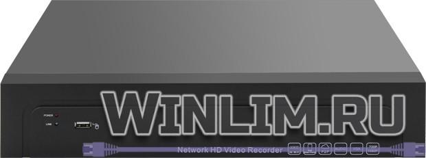 Сетевой IP видеорегистратор N6000-25EH - 1