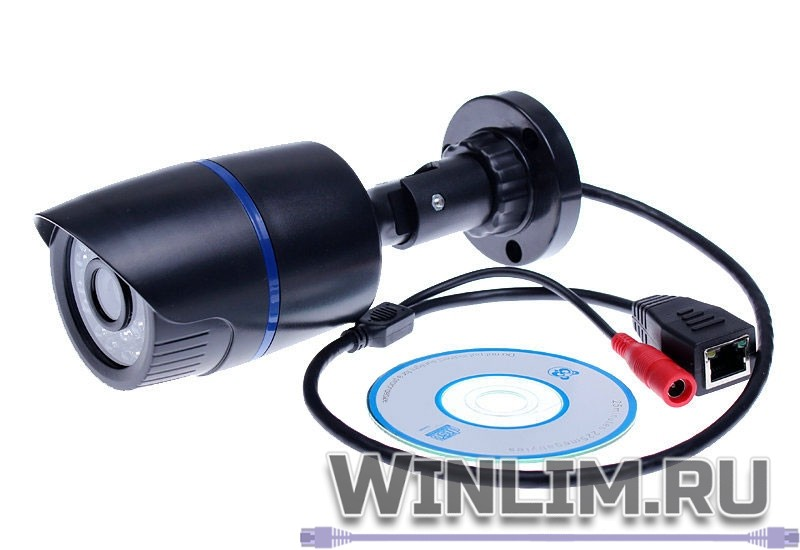 Сетевая IP-камера C0109-2MP01 - 2